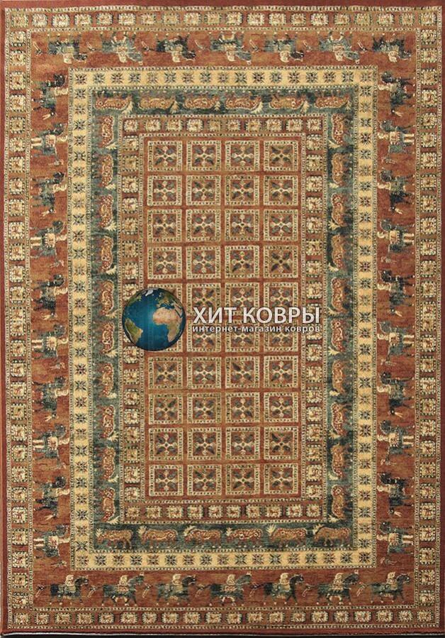 Бельгийский ковер Кашкай kashqai-43-01-300
