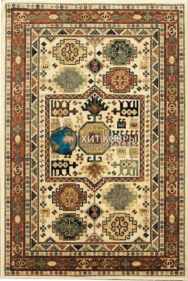 Бельгийский ковер Кашкай kashqai-43-06-100