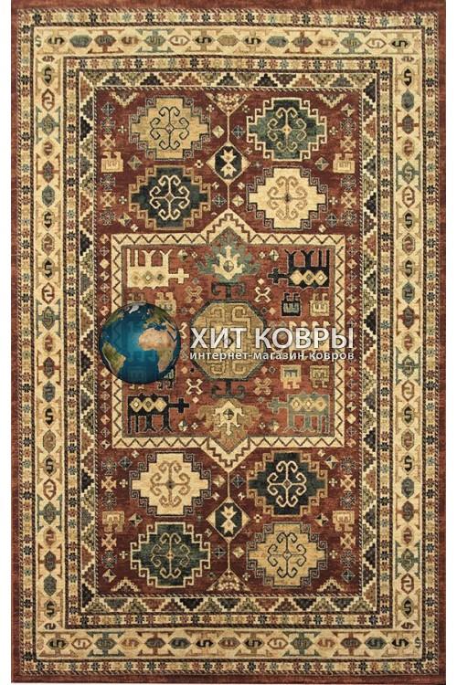 Бельгийский шерстяной ковер kashqai-43-06-300