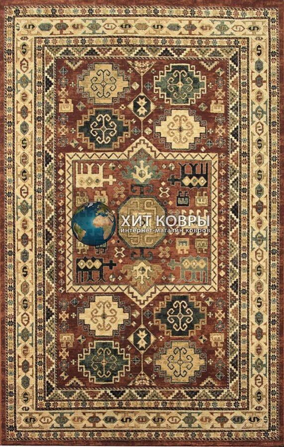 Бельгийский ковер Кашкай kashqai-43-06-300
