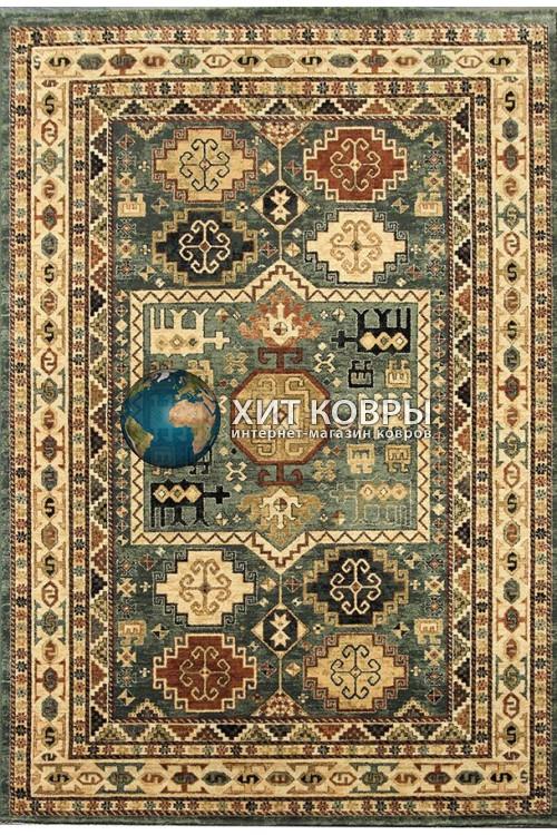 Бельгийский шерстяной ковер kashqai-43-06-400