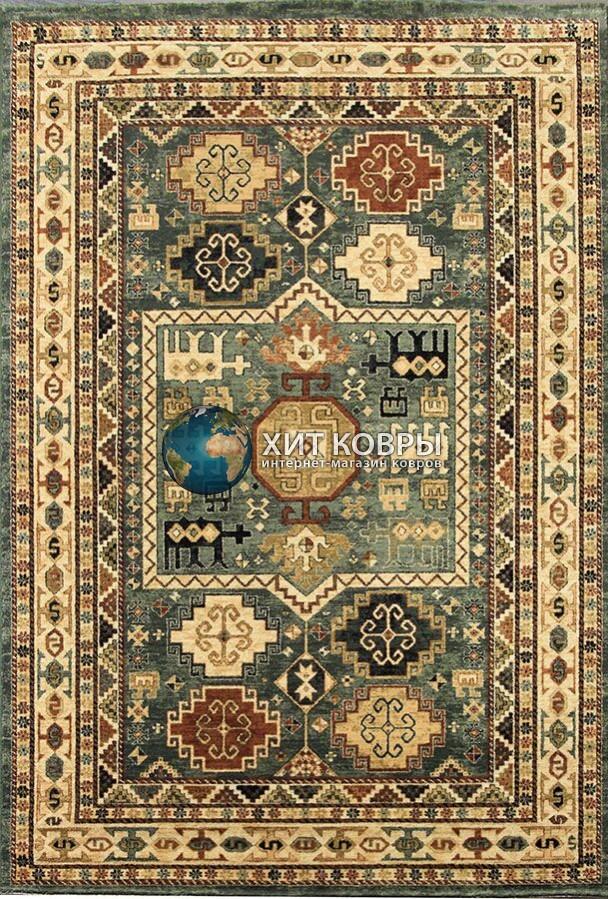 Бельгийский ковер Кашкай kashqai-43-06-400