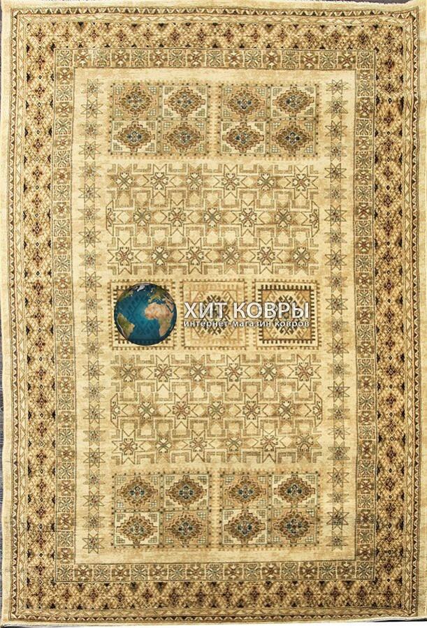 Бельгийский ковер Кашкай kashqai-43-07-100