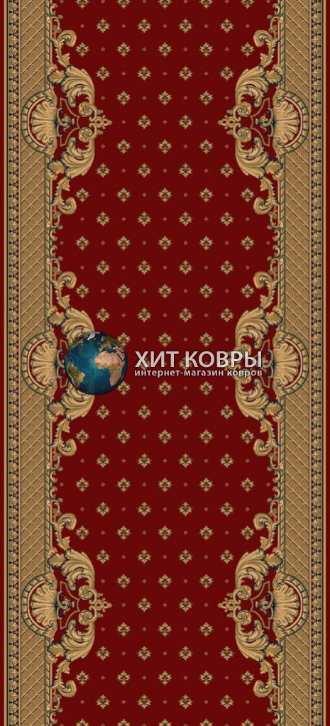 Молдавский ковер 017-3317