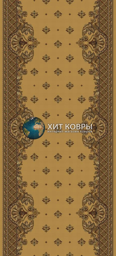 Молдавский ковер 017-2224d