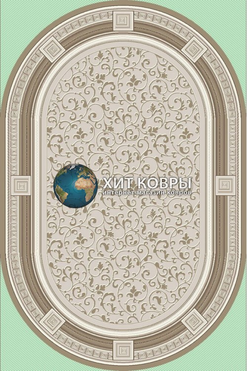 Белорусский ковер Versal 2522a2xo
