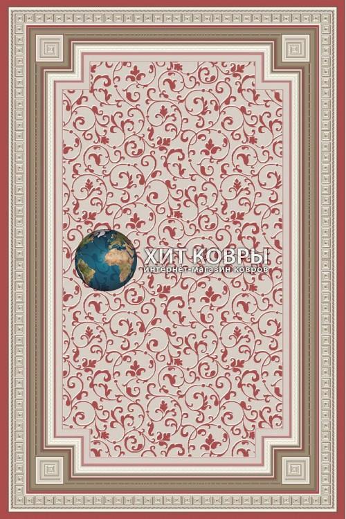 Белорусский ковер Versal 2522b1