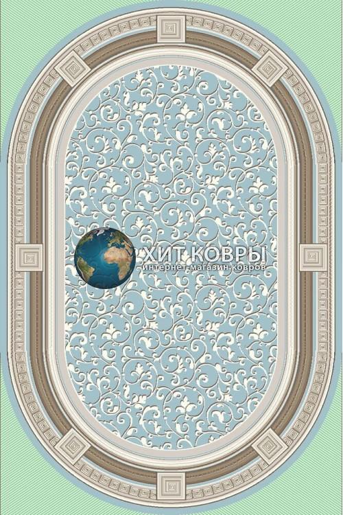 Белорусский ковер Versal 2522c6xo