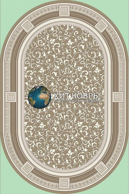 Белорусский ковер Versal 2522c8xo