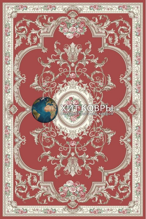 Белорусский ковер Versal 2535a1