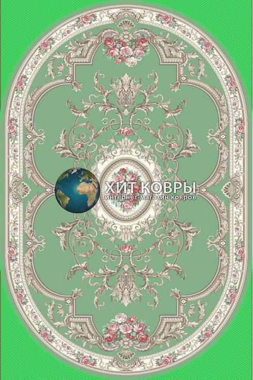 Белорусский ковер Versal 2535a4xo