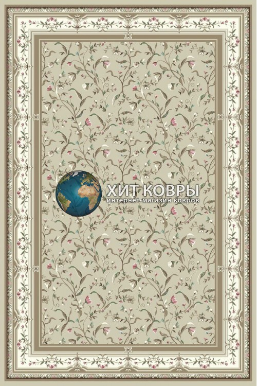 Белорусский ковер Versal 2549a2