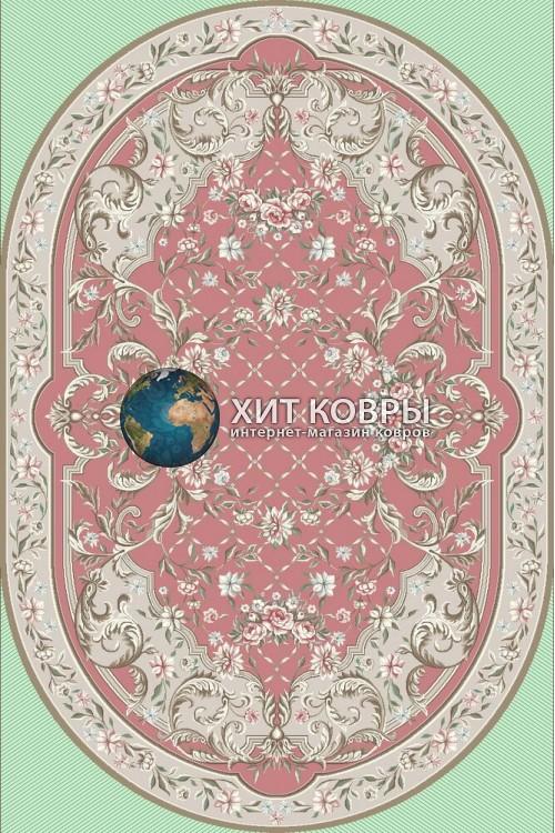 Белорусский ковер Versal 2552b3xo