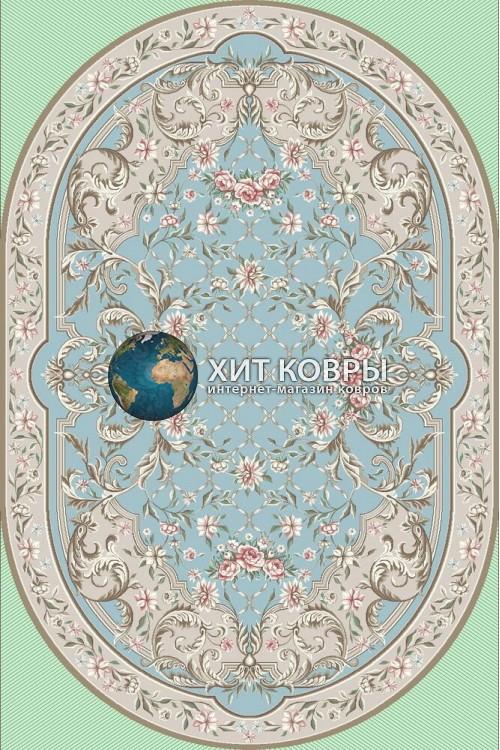 Белорусский ковер Versal 2552b6xo