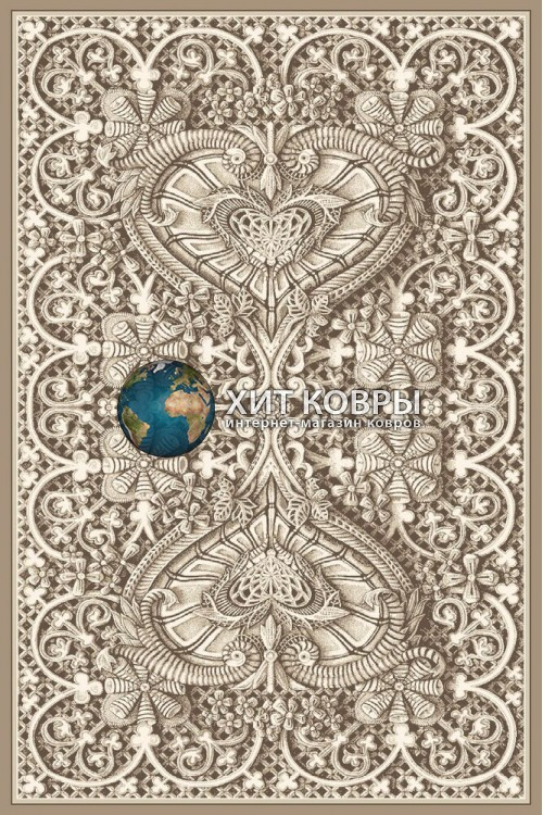 Белорусский ковер Versal 2559a8