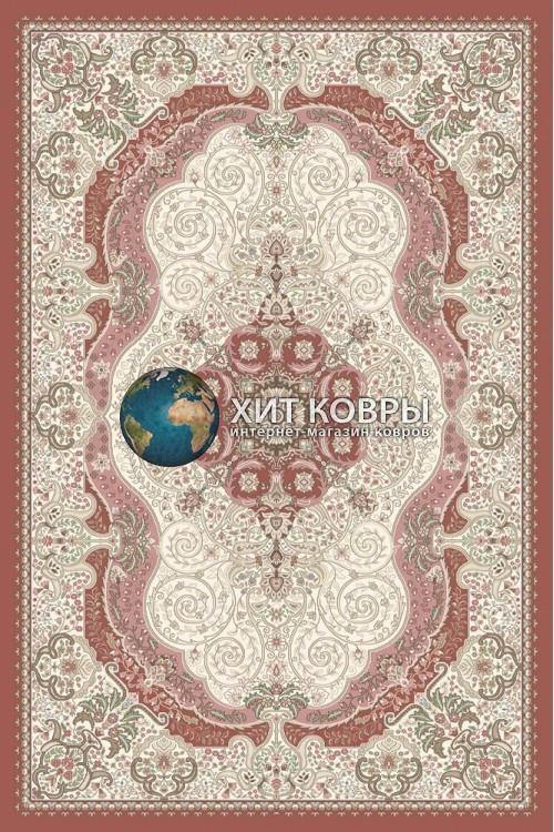 Белорусский ковер Versal 2564a1