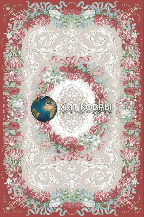 Белорусский ковер Versal 2574a2