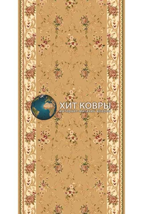 ковер в комнату hitdorojki-5455_beige