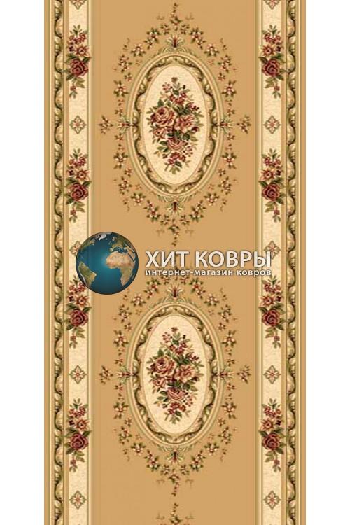 ковер в комнату hitdorojki-d010_beige
