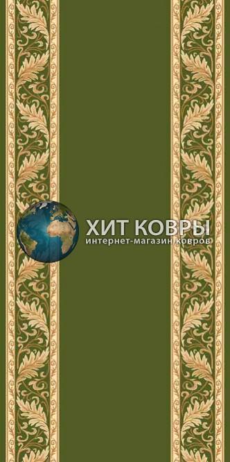 ковер в комнату hitdorojki-d040_green-2