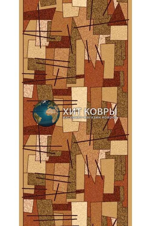 Российская ковровая дорожка hitdorojki-lab_beige