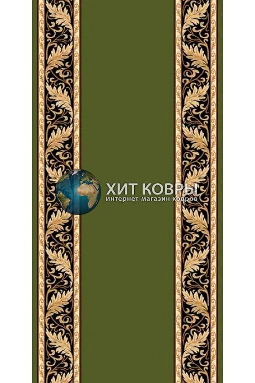 ковер в комнату kremlevskie-d040_green