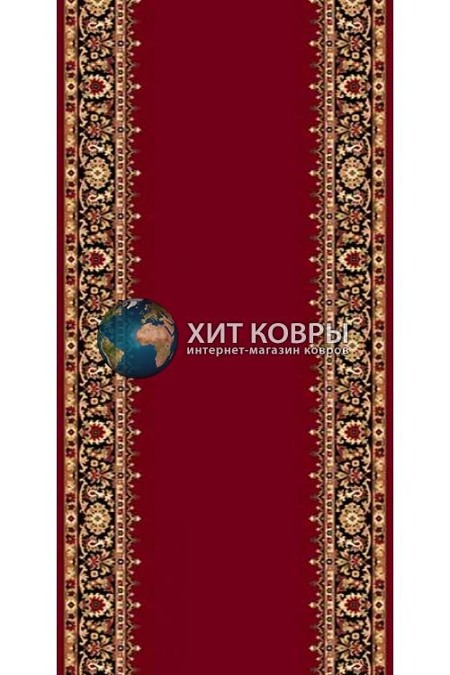 ковер в комнату kremlevskie-d164_red