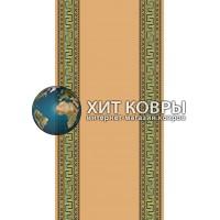 Кремлевская ковровая дорожка kremlevka-5463_beige