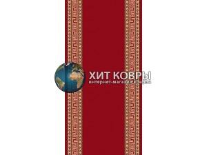 Кремлевка 5463 красный