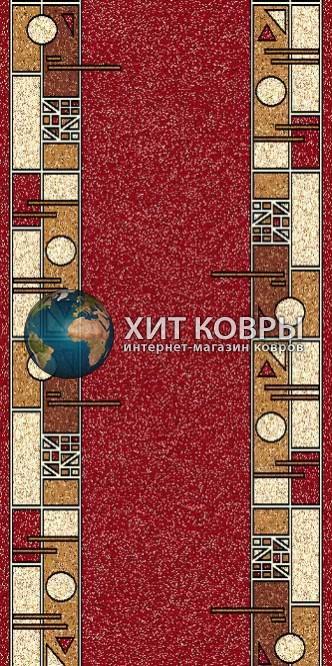 ковер в комнату sintdorojki-alb3_red