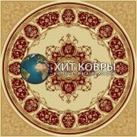 ковер Floare floarecarpet-198_rondo-198-1659-kv