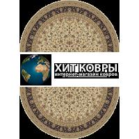 Молдавский шерстяной ковер Isfahan floarecarpet-207_isfahan-207-1126-ov