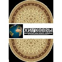 Молдавский шерстяной ковер Isfahan floarecarpet-207_isfahan-207-1149-ov
