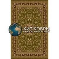 Молдавский шерстяной ковер Isfahan floarecarpet-207_isfahan-207-5542