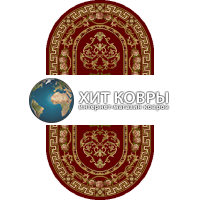 ковер Floare floarecarpet-252_elita-252-63318-ov