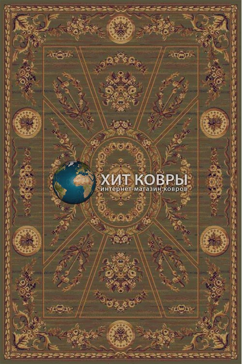 ковер Floare floarecarpet-268_milledi-268-5405