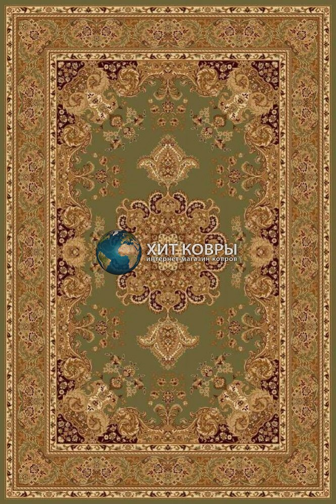 ковер Floare floarecarpet-286_medjnun-286-5540
