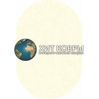 Российский ковер oval-comfort_shaggy-s600_cream