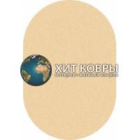 Российский ковер oval-comfort_shaggy-s600_cream-d