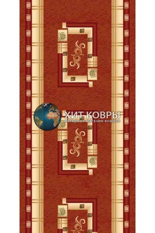ковер в комнату Runner Da Vinci 5263 розовый