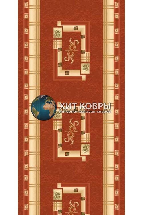ковер в комнату Runner Da Vinci 5263 Terra