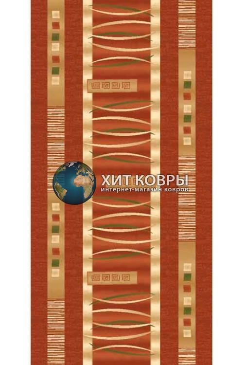 ковер в комнату Runner Da Vinci d025 Terra