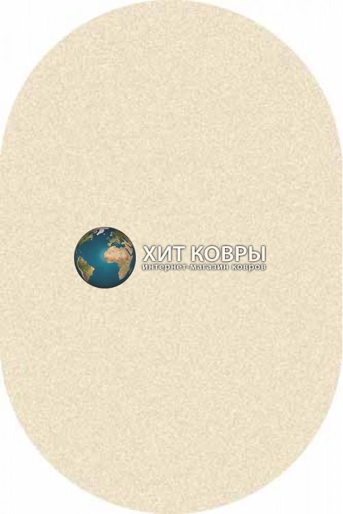 Российский ковер oval-platinum-t600_cream
