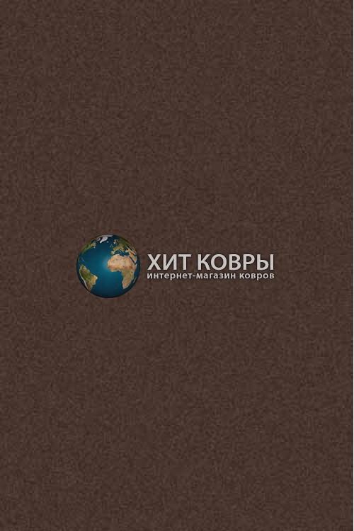 Российский ковер прямоугольный Platinum t600 коричневый