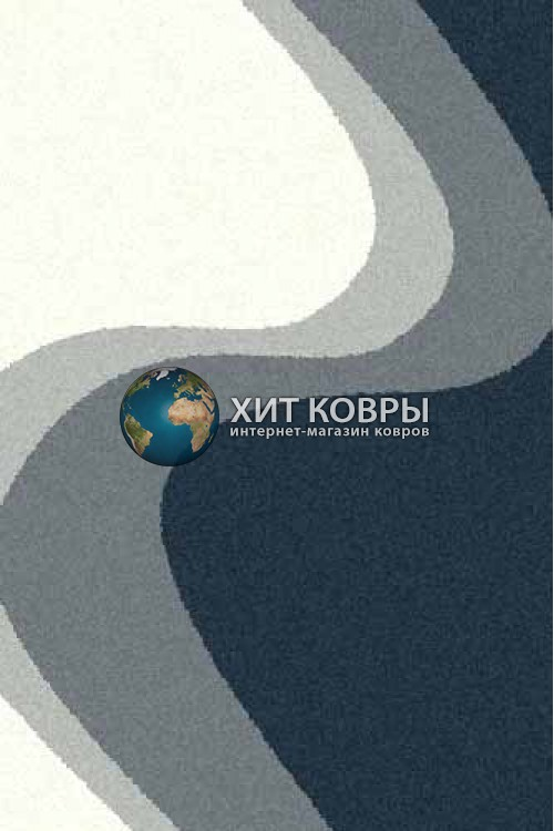 Российский ковер прямоугольный Platinum t616 natural бирюзовый