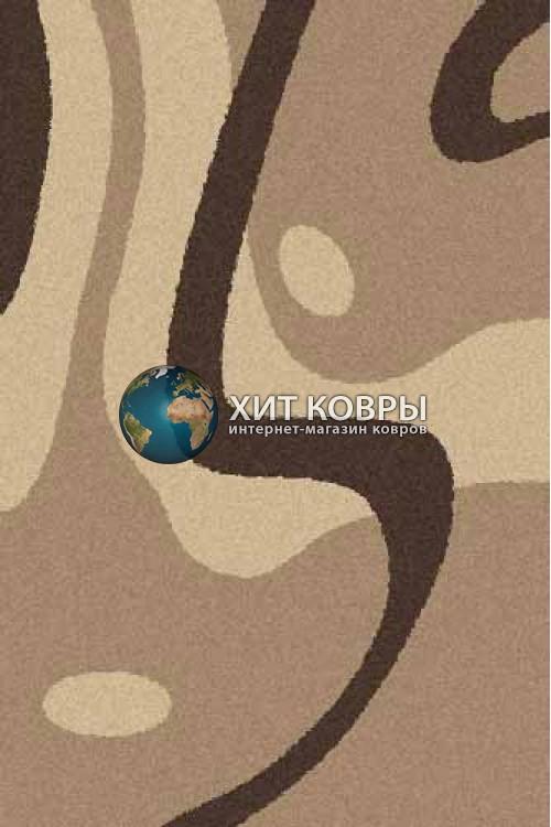 Российский ковер прямоугольный Platinum t619 d