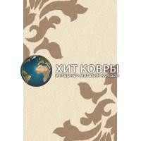 Российский ковер prymougolnik-platinum-t620_cream-d