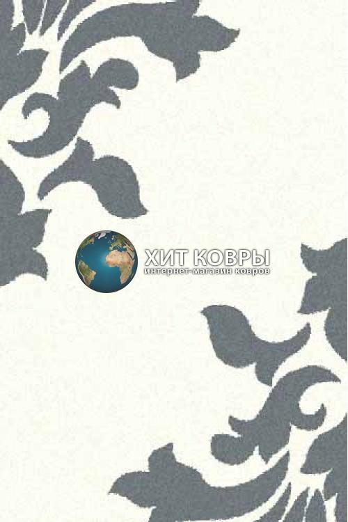 Российский ковер прямоугольный Platinum t620 natural голубой