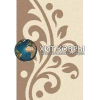 Российский ковер prymougolnik-platinum-t621_cream