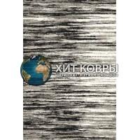Российский ковер prymougolnik-platinum-t623_gray